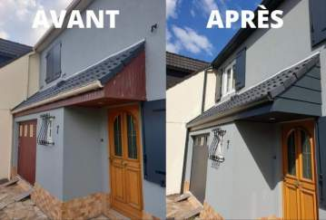 Nos réalisations aux environs de Beauvais